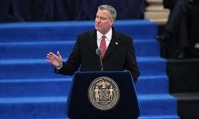 The Mayor of New York