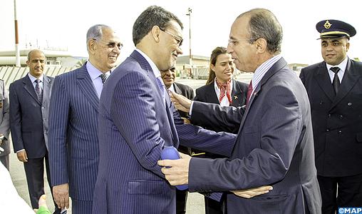 Arrivée_de_Hassad_à_Nouakchott_-_M1