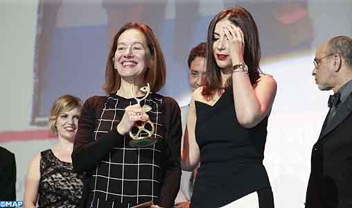"The Italian film ""Il Giovane Favoloso"" won the Tamouda Golden Award of 21th International Festival of Mediterranean Cinema"