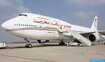 Paris-Agadir Plane of RAM had an emergency landing in Casablanca