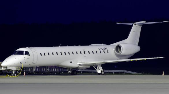 Nigeria: Plane Flew Bauchi State Found Hidden in Morocco