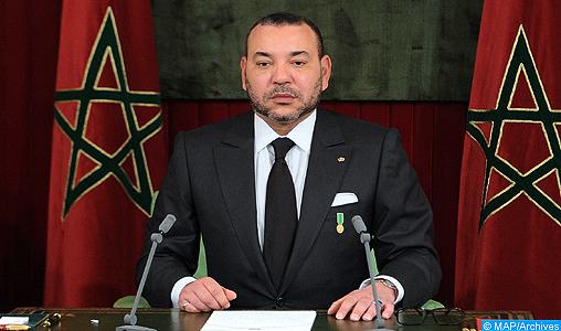 Morocco King offers condolences to  Tunisian President Over Bus attack