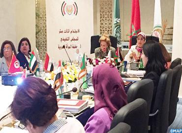 reunion-13eme-conseil-executif-organisation-arabe-femme-arabe-a-charem-echeikh_m