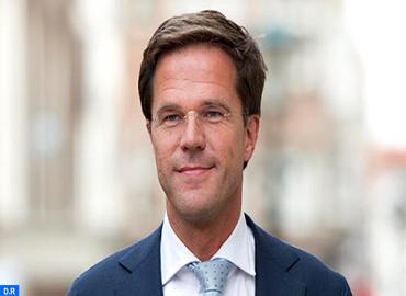 Morocco & Netherlands Share Same Vision in Counterterrorism
