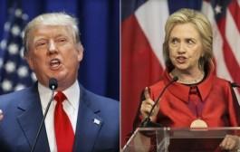 Donald Trump vs Hillary Clinton – First Presidential Debate 2016