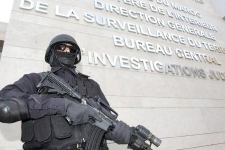 Morocco Dismantles All-female Terrorist Cell