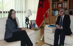 Spain Hails Morocco's Leadership in Counterterrorism