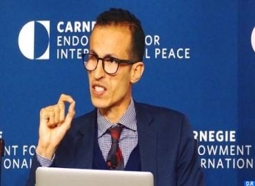 Expert Highlights Algeria's Imprescriptible Responsibility in Regional Dispute Over Moroccan Sahara
