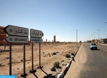 "Guerguarat: Polisario Plays ""Dangerous"", ""Dead-End"" Game – French Geopolitics Expert"