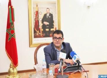 Transparent Investigation is Needed to Shed Light on Case of So-called Brahim Ghali (Ambassador)